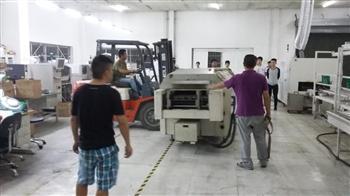 工厂设备整体搬迁搬运