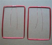 JTRFID 125KHZ-ID讀卡器線圈RFID讀頭天線ID線圈門禁讀頭線圈讀卡器天線