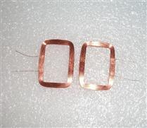 JTRFID 125khz低頻ID讀卡器線圈RFID讀頭天線ID線圈門禁讀頭線圈