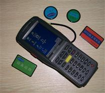 JT600高频HF RFID工业级手持终端ISO14443A/ISO15693手持机