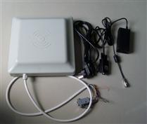 JT900A 3-8米UHF遠距離讀卡器ISO18000-6C/6B讀寫器rfid超高頻讀寫器(RS232/RS485/WG26接口)