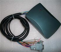 JT201系列2.4GHz全向遠距離讀卡器60米遠距離360度全向識別讀卡器