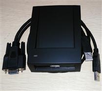 JT300 RS232串口125KHZ低頻ID讀卡器TK4100卡閱讀器EM4100卡刷卡器