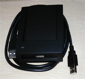 JT500只讀USB接口ISO15693協議RFID讀卡器TI讀卡器ICODE2電子標簽閱讀器