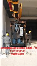 海淀区机组/冷水机组/螺杆机组吊装搬运定位专业服务
