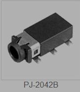 PJ-2042B耳机插座