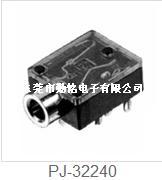 PJ-32240耳机插座