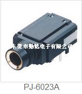 耳机插座PJ-6023A