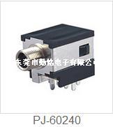 耳机插座PJ-60240