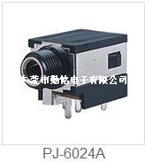 耳机插座PJ-6024A