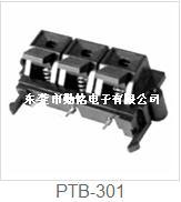 PTB-301外接线插座
