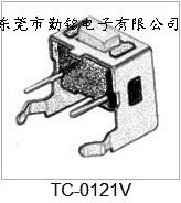 轻触开关TC-0121V
