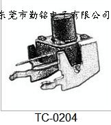 轻触开关TC-0204