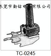 轻触开关TC-0245
