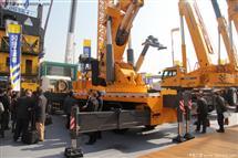 北京吊装公司出租租赁大型吨位起重机吊车