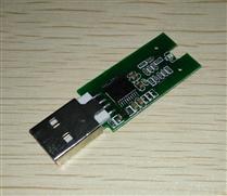 JT502M ISO14443A协议读卡模块13.56MHZ嵌入式模块USB接口IC卡开发板