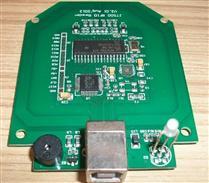 JT500XM ISO14443A协议IC读写模块13.56MHZ高频开发板