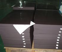 pc蛋蛋人工计划 400*300*1MM RFID抗金属材料RFID屏蔽材料RFID吸波材料RFID门禁读头材料