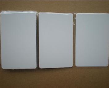 (低頻125KHZ-TK4100)+(高頻ISO14443A-MIFARE1S50)雙頻卡ID+IC復合卡