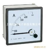 电压表/电流表/频率表/功率表