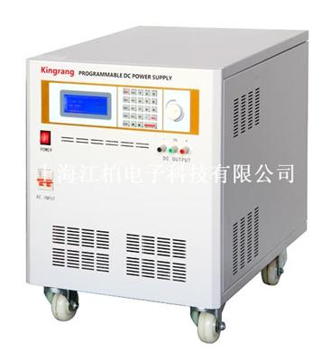 1500V3A 高压可编程直流电源