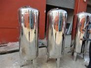 不锈钢压力容器罐