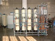 离子交换超纯水设备