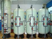离子交换纯水机