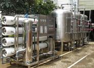 食品饮料纯水设备