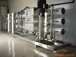 Water treatment equipment company