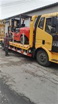 杭州叉车出租吨位5T升高4米