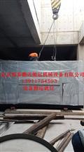 北京大型燃气锅炉吊装搬运定位专业北京勇泰鹏达搬运机械设备有限公司