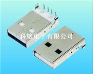 供应USB-160        USB公座迷你4P
