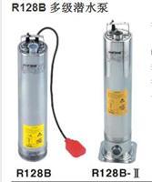 MP100 / R128A / R128B / R128K / R148系列多级潜水泵