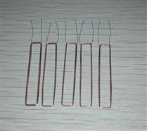JTRFID 30*5MM NFC标签线圈NTAG203,NTAG213,NTA216芯片专用线圈NFC天线13.56MHZ高频ISO14443A协议NFC线圈
