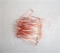 JTRFID 40*11MM Mifare1 S50、F1108、Mifare1 S70、Ultralight线圈13.56MHZ高频ISO14443A协议IC卡线圈RFID裸线圈