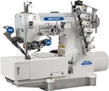 精度500-01AT直驱自动剪线绷缝机