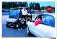 clubcar 警务用车