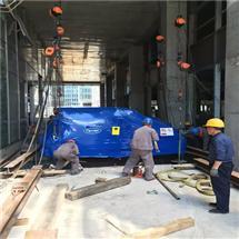 大型设备搬运,北京重力设备搬运公司