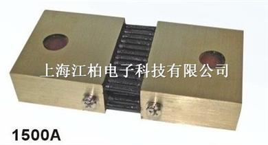 FL-19 型电焊机分流器