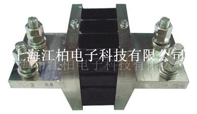 FL-39型外附定值分流器