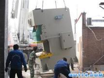 顺义大型压力机吊装搬运搬迁运输