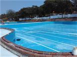 东莞松山湖梦幻百花洲松湖生态园将进行游泳池建设