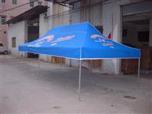 【深圳帐篷厂】定做3m*6m铝合金广告帐篷 折叠帐篷批发  广告帐篷定制