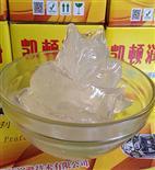 透明滑轨消音润滑脂KD1800系列