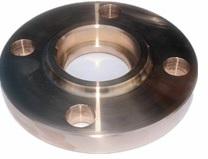 CuNi90/10 带颈平焊法兰