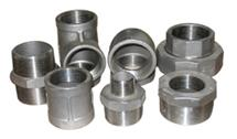 碳钢制承插锻制管件
