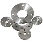 碳钢A105带颈平焊法兰