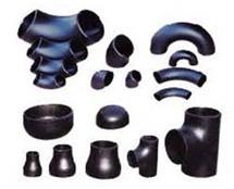 低温钢WPL6对焊管件