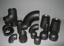 合金钢WP91对焊管件
